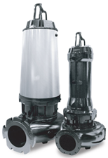 MQ Series Pumps